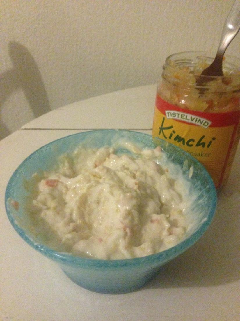 Rekordsnabb asiatisk coleslaw – halvfusk är inte alltiddåligt