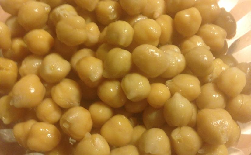 Nyttan med kikärtor och marockanskäggröra
